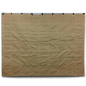 Arc Suppression Blanket